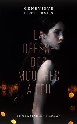 Site des éditions Le Quartanier