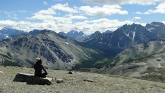 Jasper, Whistler mountain