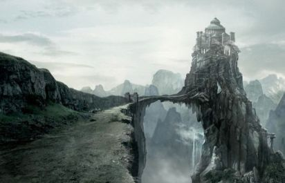 The Eyrie *Pinterest  Copyright HBO