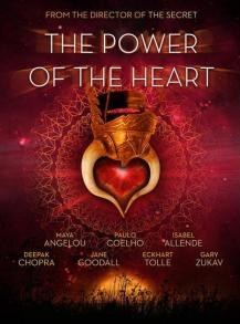 The-Power-of-The-Heart