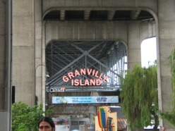 Photo : Karina | Granville Island