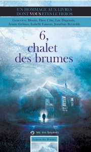 6 Chalet Des Brumes