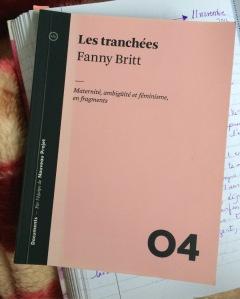 les-tranchc3a9es