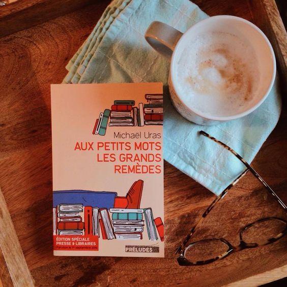 livres le fil rouge le fil rouge lit les livres qui font du bien bibliothérapie préludes michaël uras aux petits mots les grands remèdes Ulysse Holden histoires de livres bibliothérapeute Proust
