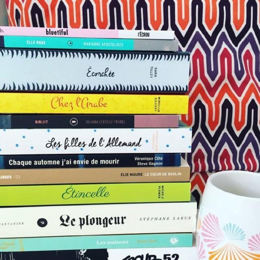 #lefilrougelit, Bibliothérapie, Blogs culturels, choix, coffret le fil rouge, coffrets littéraires, couverture, défi littéraire, Goodreads, Idée, instagram, jelisunlivrequébécoisparmois, Le fil rouge, le fil rouge lit, Lectures, Les libraires, les livres qui font du bien, librairie, livres, Maisons d'édition, Plus on est de fous, plus on lit, radio, réflexion, Recommandations, rentrée littéraire