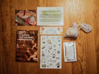 Coffret campagne de sociofinancement