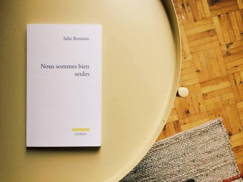 Le fil rougeRetirer un terme : Le fil rouge lit Le fil rouge litRetirer un terme : bibliothérapie bibliothérapieRetirer un terme : les livres qui font du bien les livres qui font du bienRetirer un terme : littérature québécoise littérature québécoiseRetirer un terme : recueil de nouvelles recueil de nouvellesRetirer un terme : Julie Bosman Julie BosmanRetirer un terme : nous sommes bien seules nous sommes bien seulesRetirer un terme : leméac leméacRetirer un terme : solitude solitudeRetirer un terme : séparation séparationRetirer un terme : Nous sommes bien seules : des nouvelles douces-amer sur la solitude Nous sommes bien seules : des nouvelles douces-amer sur la solitudeRetirer un terme : sous toutes ses formes. sous toutes ses formes.Retirer un terme : livres sur le fait d'être seule livres sur le fait d'être seuleRetirer un terme : lecture lectureRetirer un terme : les femmes les femmes