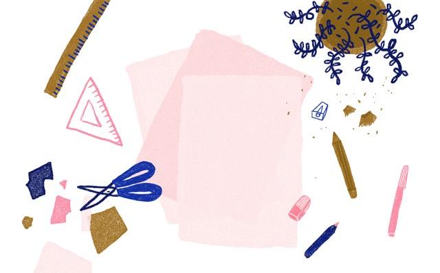 Art, autour des livres, le fil rouge, le fil rouge lit, dans l'univers des illustrateurs, Isabelle Arsenault, Tumblr, Etsy, Becca Stadtlander, Yelena Bryksenkova, Taryn Knight