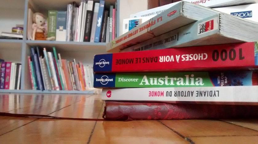 voyage récit de voyage lydiane autour du monde bruno blanchet la frousse autour du monde alexandre poussin nicolas bouvier littérature monde littérature étrangère