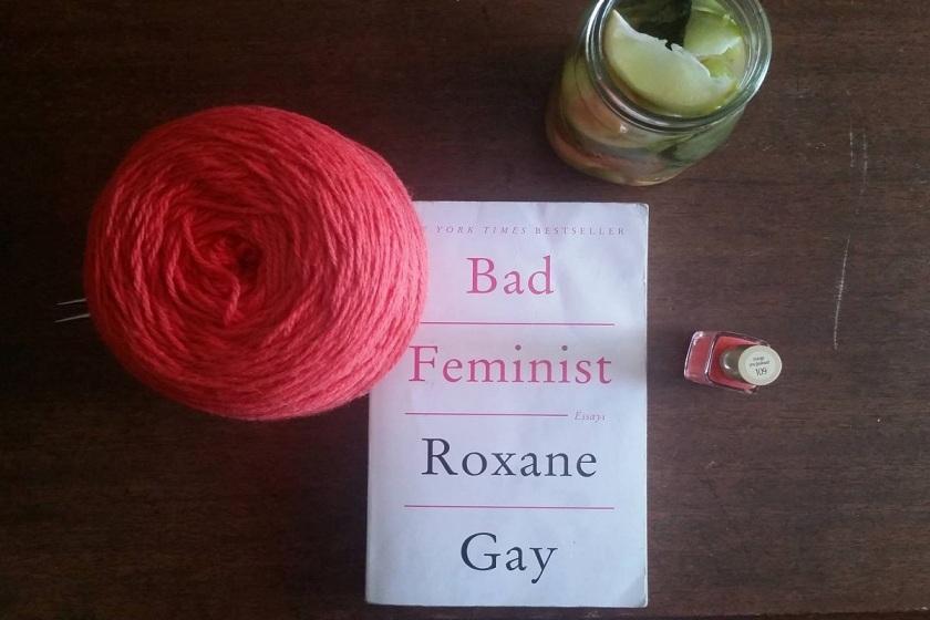 Éditions Harper Perennial, Roxane Gay, Bad feminist, Féminisme, lecture, le fil rouge, le fil rouge lit, livres, personnages féminins, livres qui font du bien, essai, culture populaire et féminisme