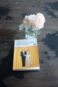 Les gens fidèles ne font pas les nouvelles Nadine Bismuth Le fil rouge le fil rouge lit bibliothérapie littérature lecture livres les livres qui font du bien