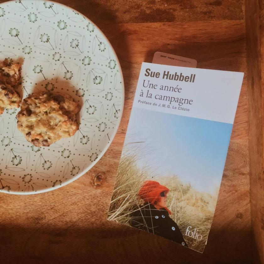 Une année à la campagne, Sue Hubbell, folio, lire en folio, slow living, campagne, littérature, le fil rouge lit, les livres qui font du bien, roman introspectif, nature, introspection, animaux,calme, sérénité,