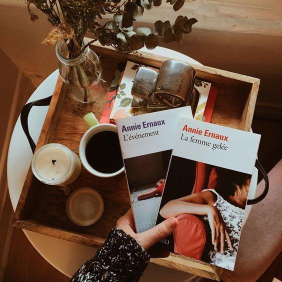 lub de lectureRetirer un terme : bookclub bookclubRetirer un terme : féministe féministeRetirer un terme : club de lecture féministe club de lecture féministeRetirer un terme : Annie Ernaux Annie ErnauxRetirer un terme : la femme gelée la femme geléeRetirer un terme : L'événement L'événementRetirer un terme : les livres qui font du bien les livres qui font du bienRetirer un terme : le fil rouge lit le fil rouge litRetirer un terme : littérature française littérature françaiseRetirer un terme : Charge mentale Charge mentaleRetirer un terme : charge émotionnelle charge émotionnelleRetirer un terme : être mère être mèreRetirer un terme : écrire écrireRetirer un terme : écriture blanche écriture blancheRetirer un terme : autofiction autofiction