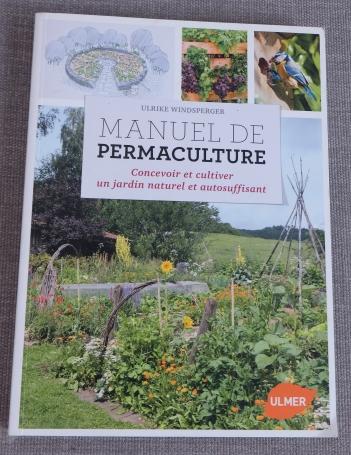 Le fil rouge le fil rouge lit bibliothérapie littérature lecture livres les livres qui font du bien Manuel de permaculture Ulmer jardin naturel vivre à la campagne