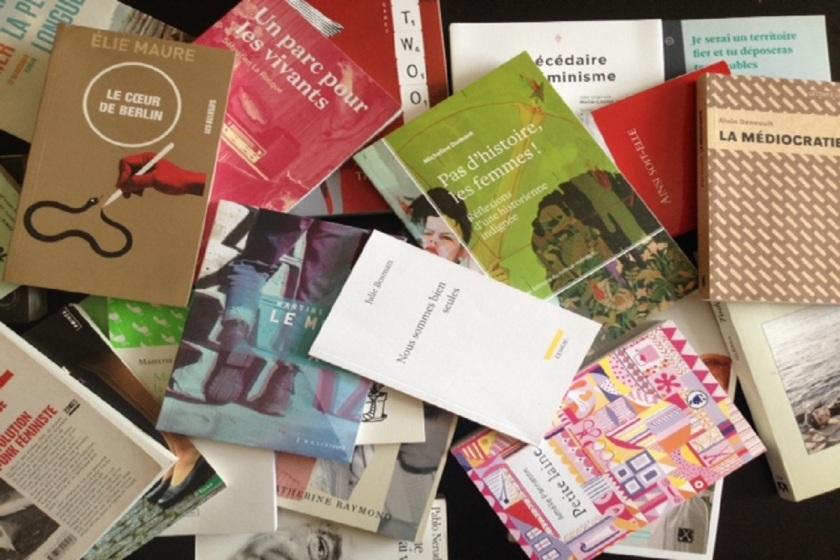Le fil rouge; Le fil rouge lit; bibliothérapie; littérature; livres; lecture; les livres qui font du bien; réflexions littéraires; représentativité; parité