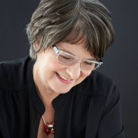 Arlette Cousture, crédit photo Association des auteurs de la Montérégie