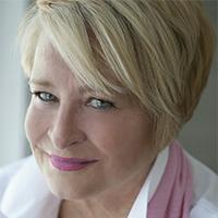 Pauline Vincent, crédit photo Association des auteurs de la Montérégie