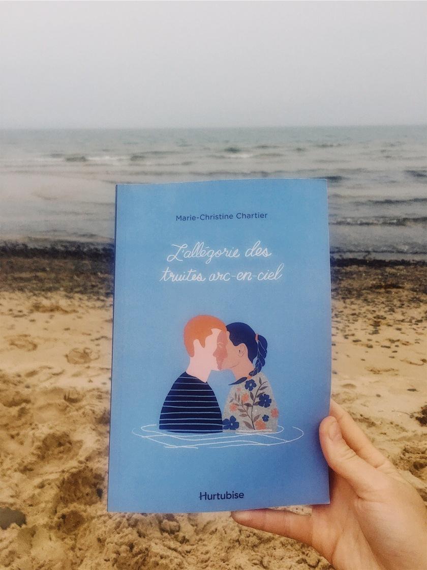 amitié amour sentiments romance lecturequébecoise vacances québec leslivresquifontdubien lectured'été peined'amour