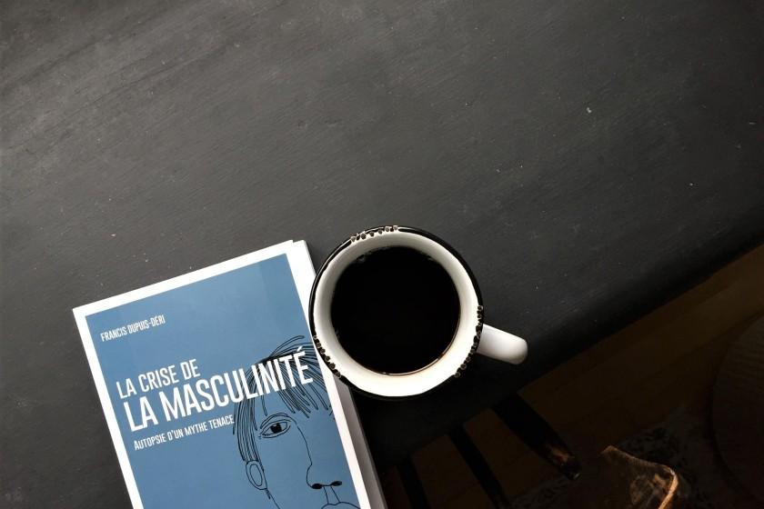 le fil rouge, le fil rouge lit, littérature, livres, les livres qui font du bien, bibliothérapie, essai, la crise de la masculinité, autopsie d'un mythe tenace, Francis Dupuis-Déri, les éditions du remue-ménage, réflexions littéraires, analyse critique, antiféminisme