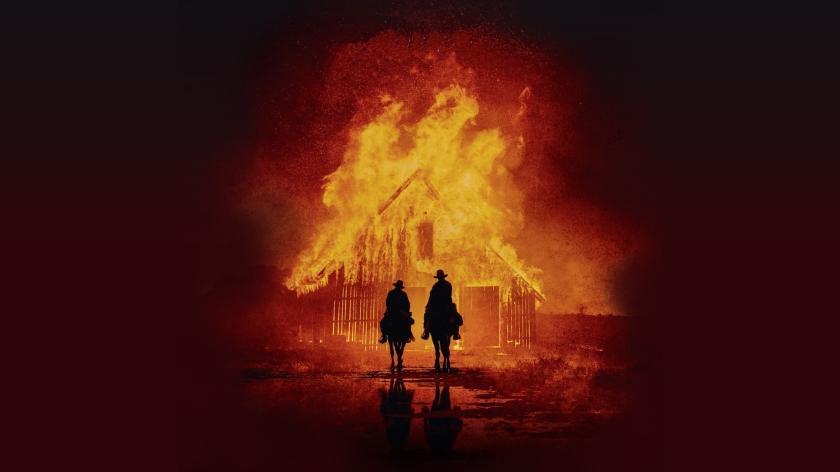 Les frères Sisters Jacques Audiard Patrick deWitt film livre roman Joaquin Phoenix John C. Reilly cowboys western aventure ouest