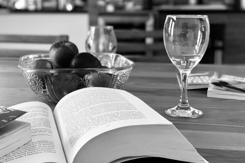 le fil rouge, le fil rouge lit, bibliothérapie, littérature, lecture, livres, les livres qui font du bien, bibliothérapie, amitié, club de lecture, discussion sur la lecture, coups de coeur littéraires, échanges